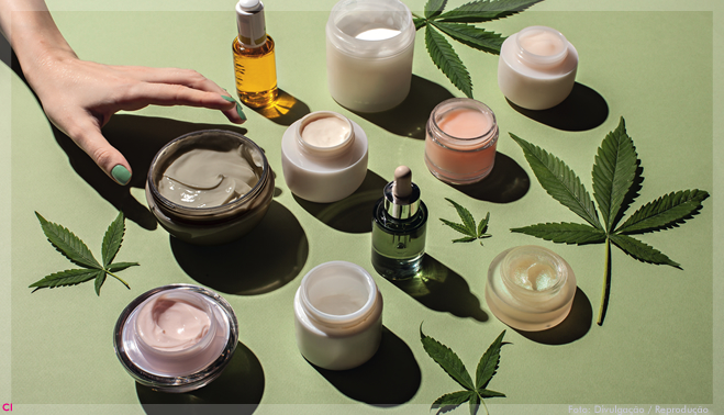 Global CBD Skin Care Market to Reach $3.48 Billion by 2026 - Know More. Create More.